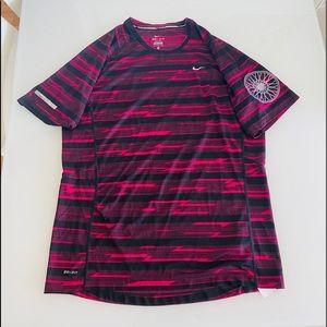Men's Nike Soul Cycle Dri-Fit Shirt